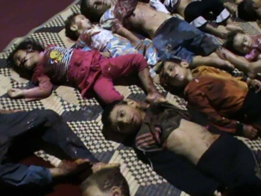 did Syrian children 1a