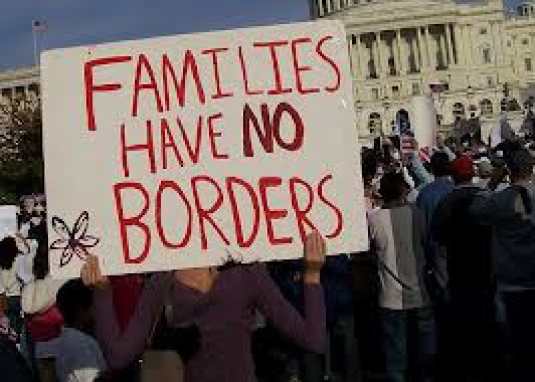 families have no borders 1