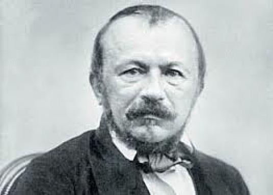 Gérard de Nerval 1