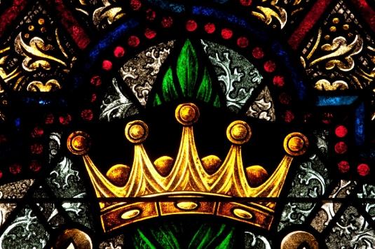 God's kingdom 1a