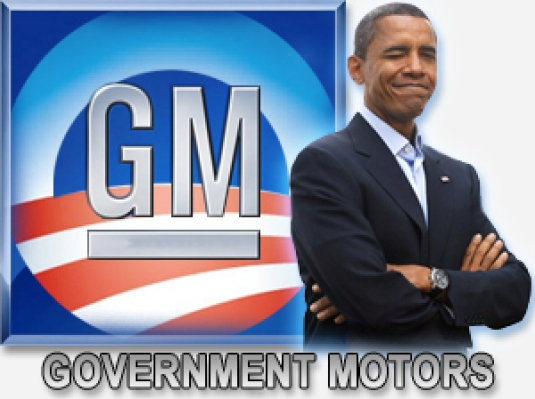 government motors 1