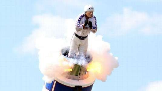 human cannonball 4
