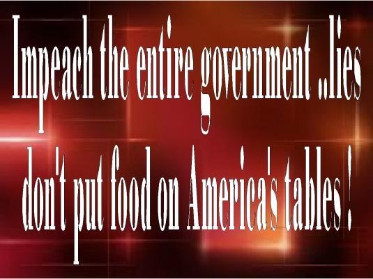 impeach the government 1a
