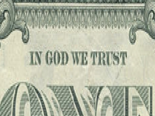in God we trust 2a