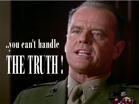 Jack Nicholson - the truth 1a