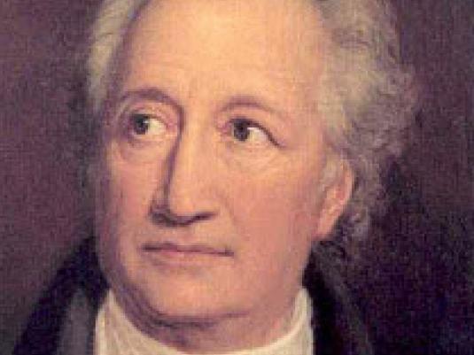 Johann Wolfgang von Gothe 3a