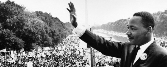 Martin Luther King - speech
