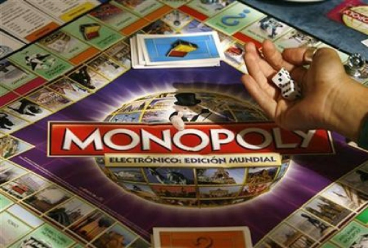 monopoly game 3