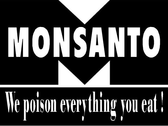 Monsanto Logo 4a
