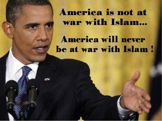 Obama and Islam 1a