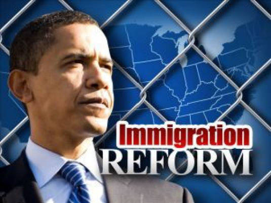 Obama immigration reform 1