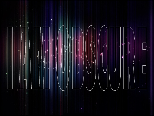 obscure - page break 1A