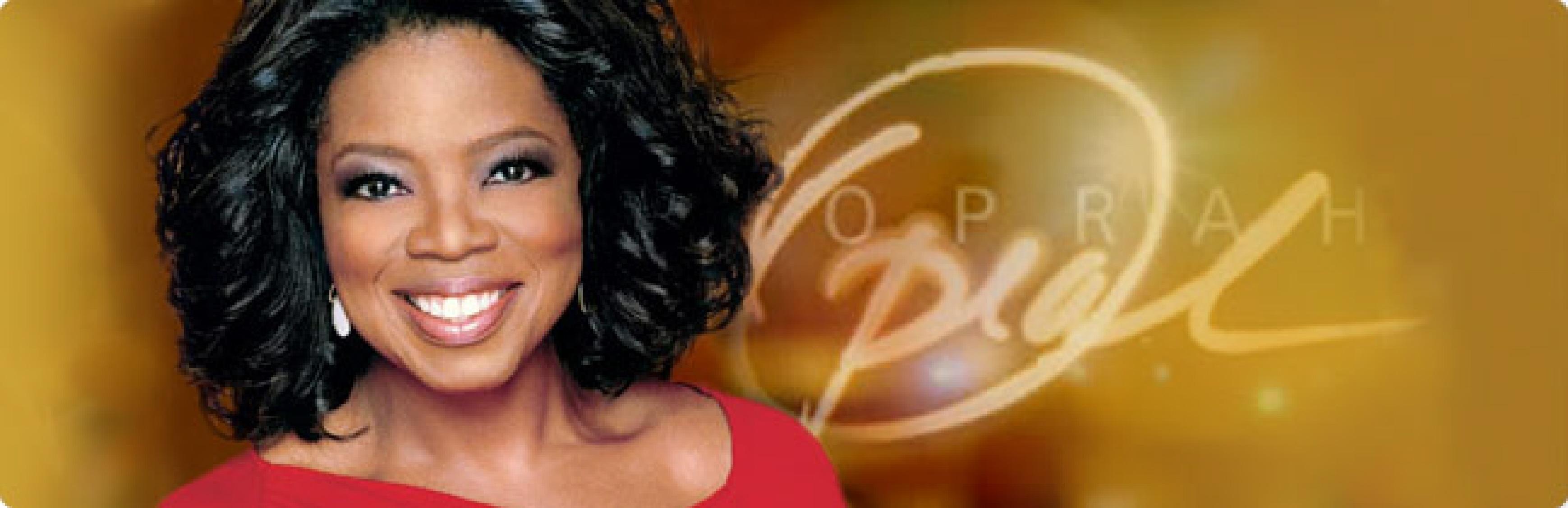 Oprah Winfrey Reveals How She And Stedman Graham Have Made Their Spiritual Partnership Work