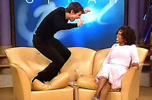 Oprah Winfrey show - Fool