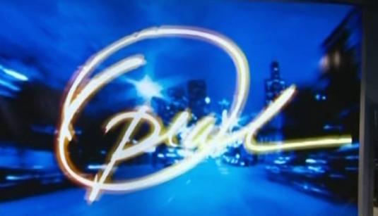 Oprah Winfrey show - Logo