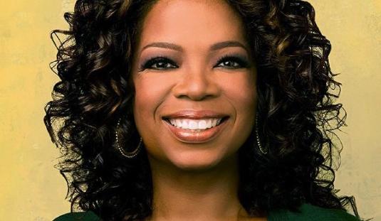 Oprah Winfrey - sucks