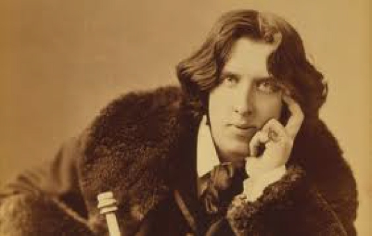 Oscar Wilde 1