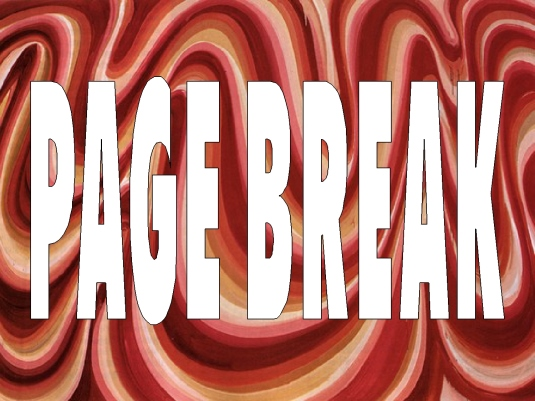 page break - read squiggly 1