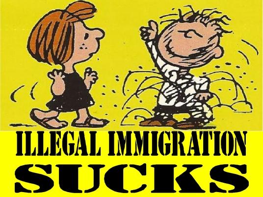 pigpen 2 - illegal immigration su