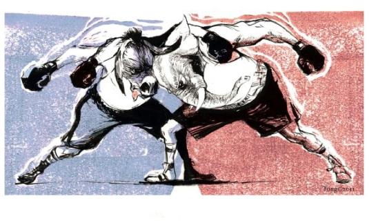 political combat 1
