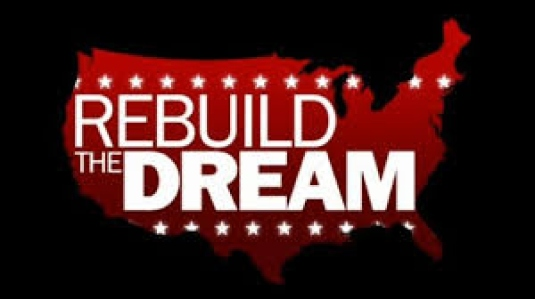 rebuild the dream 1a