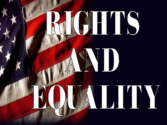 rights and inequality 1a