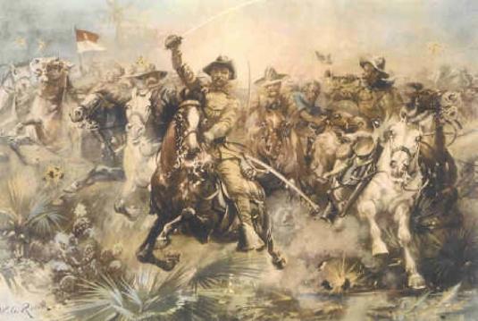Roosevelt - San Juan 2
