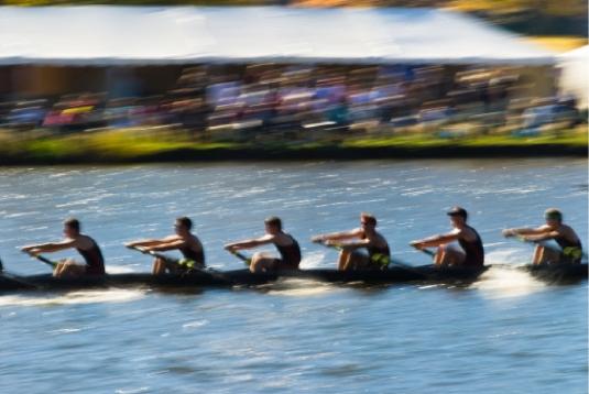 rowing team 1