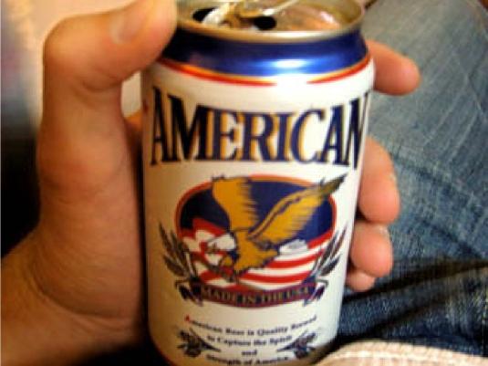 American beer 1a