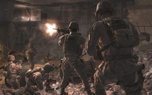 combat soldier 7