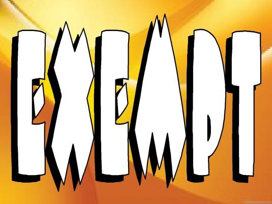 EXEMPT - Page Break 1a