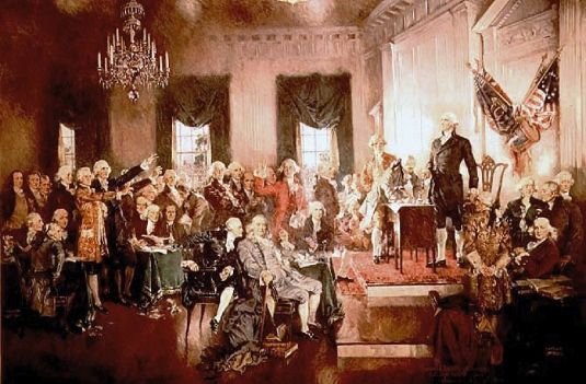 founding fathers 4
