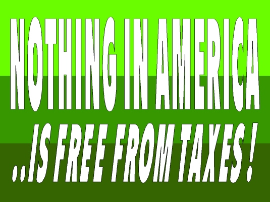 free from taxes 1A