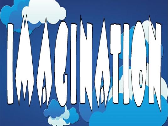 imagination - page break 2a