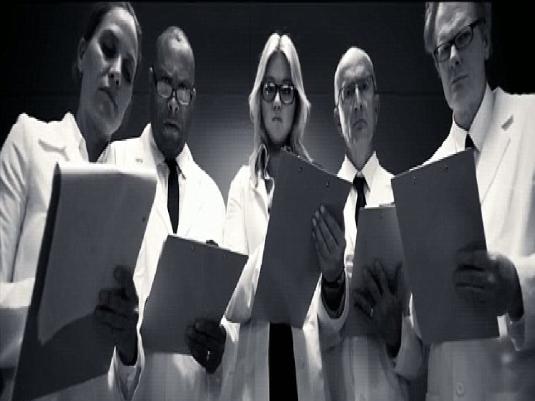 lab coat - rats 1a