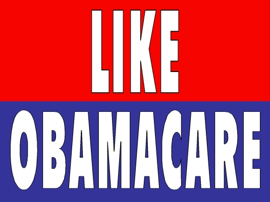 like Obamacare 1b