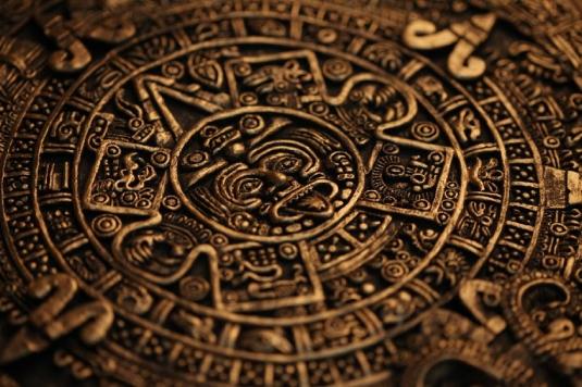 Mayan calendar 1