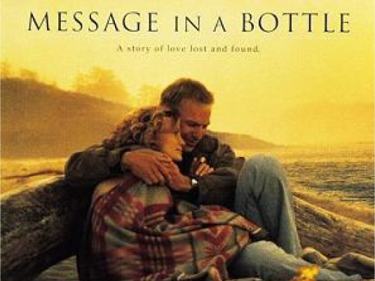 message in a bottle 1a