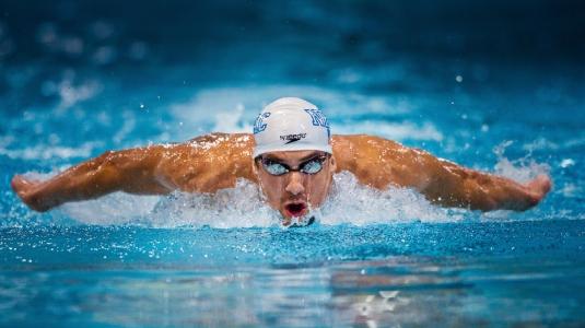 Michael Phelps 1