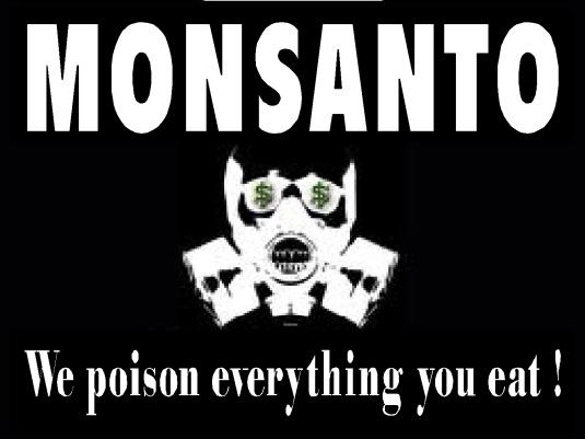 Monsanto Logo 5a