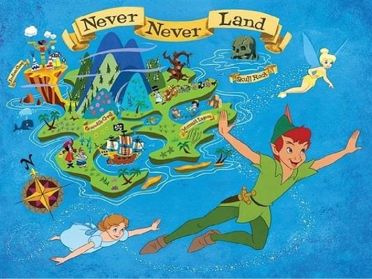 Neverland 2a