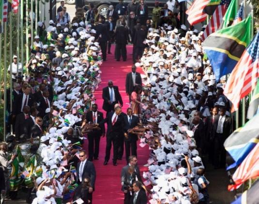 Obama Africa 3