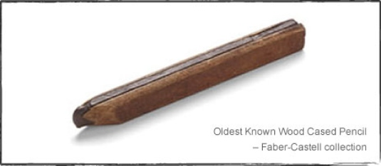 oldest wood pencil 1