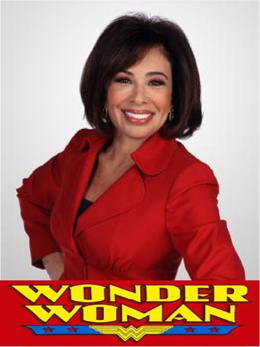 Pirro - wonder woman 1
