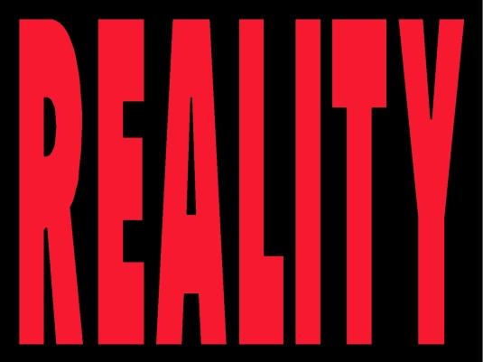 Reality - Page Break 1