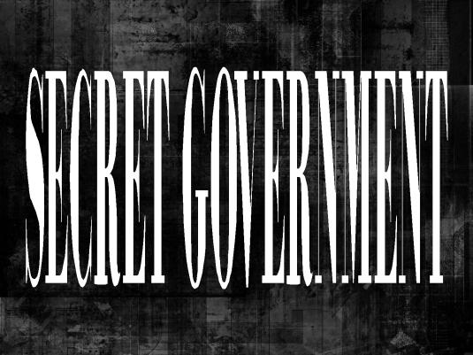 secret government - page break1