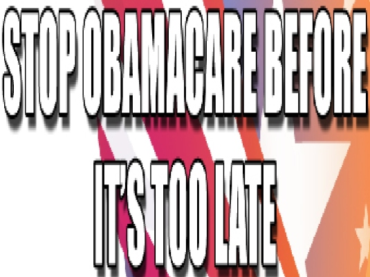 stop Obamacare - page break 2