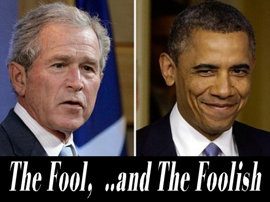the fool and the foolish 3a