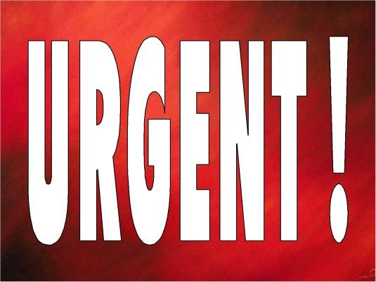 urgent 4a