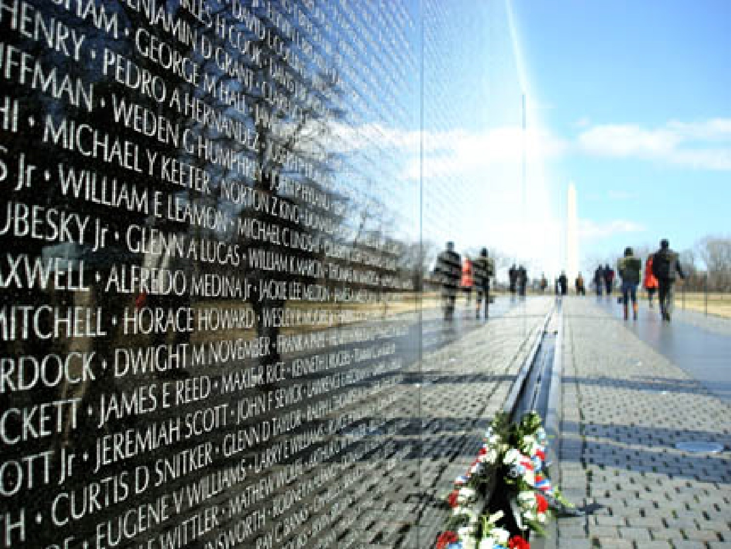 who designed the vietnam wall vietnam wall - Who Designed The Vietnam Wall